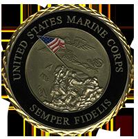 challenge_coins-USMC-Challenge-Coins