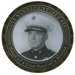 noblemedals navy-marine- challenge coin
