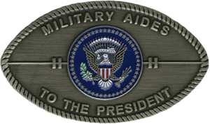 military aides