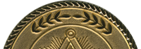 Rope-cut-gold-challenge-coin-edge